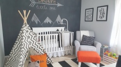 Baby rooms ideas 1