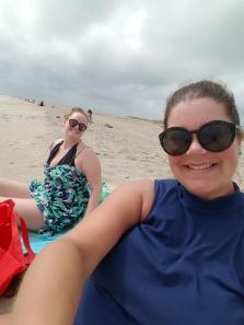 BHI trip beach