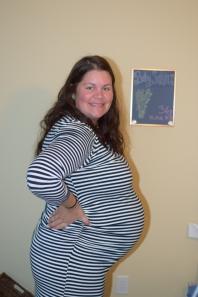36-week-bump